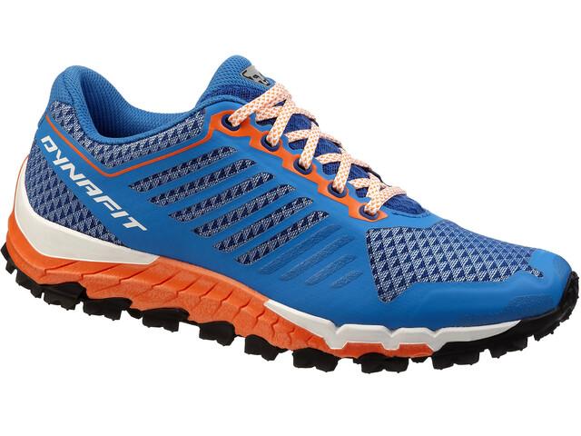 Dynafit Trailbreaker Shoes Herr sparta blue/fluo orange